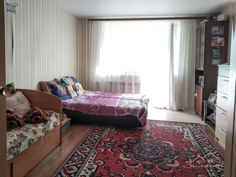 Продажа 2-к квартиры Гаврилова, 56 корп.1