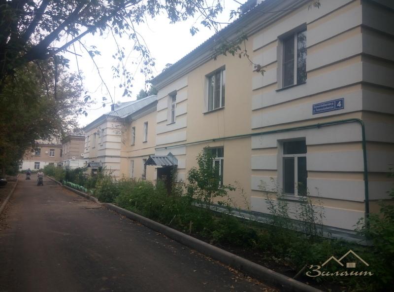 Продажа  комнаты Теплично-Комбинатская, 4