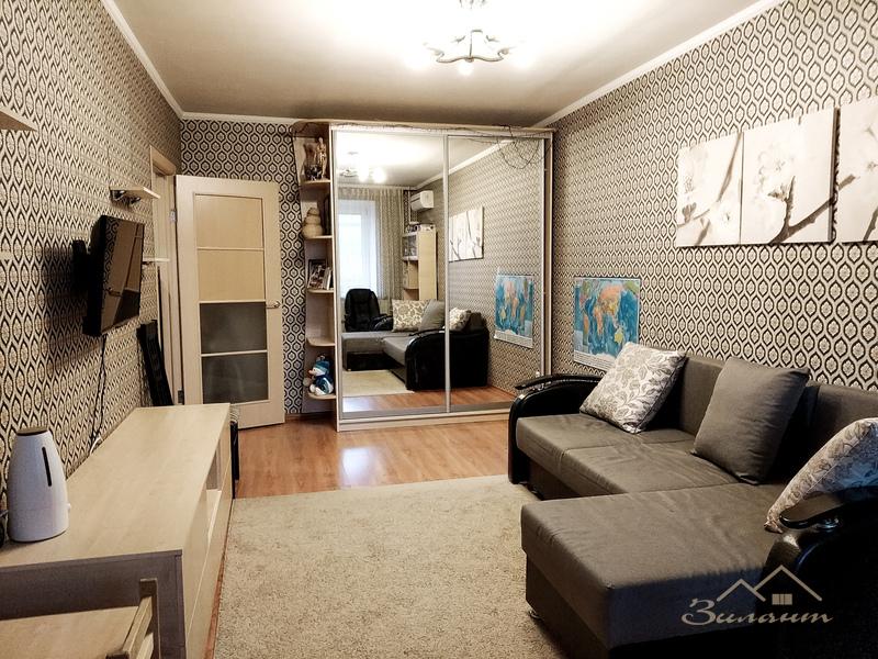 Продажа 1-к квартиры Гаврилова, 56 корп.4
