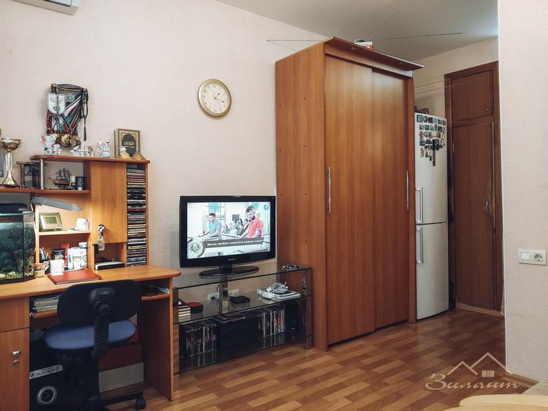 Продажа  комнаты Фурманова, 27