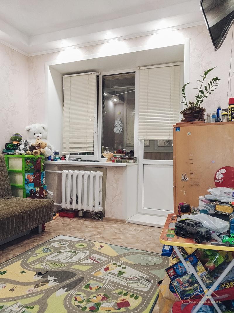 Продажа  комнаты Коллективная, 27