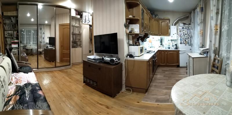 Продажа 2-к квартиры Декабристов, 121