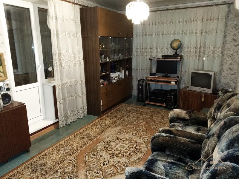 Продажа 2-к квартиры Батыршина, 13