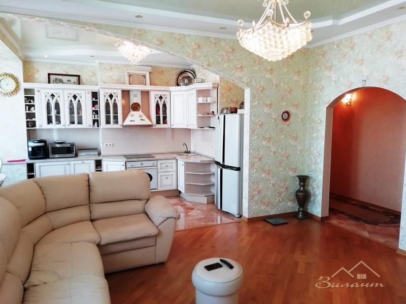 Продажа 2-к квартиры Качалова, 76
