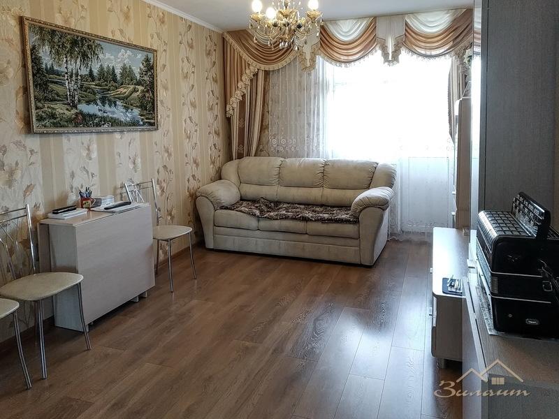 Продажа 2-к квартиры Ямашева, 35А