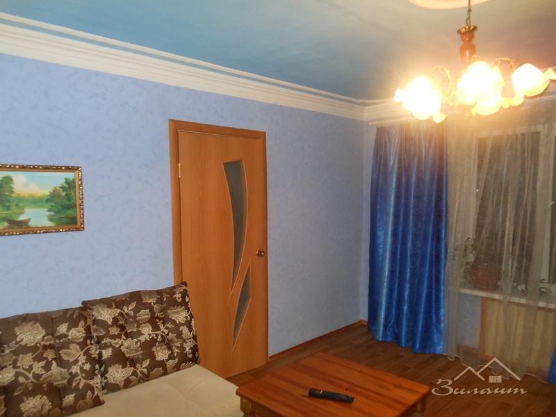 Продажа 3-к квартиры Лукина, 1а