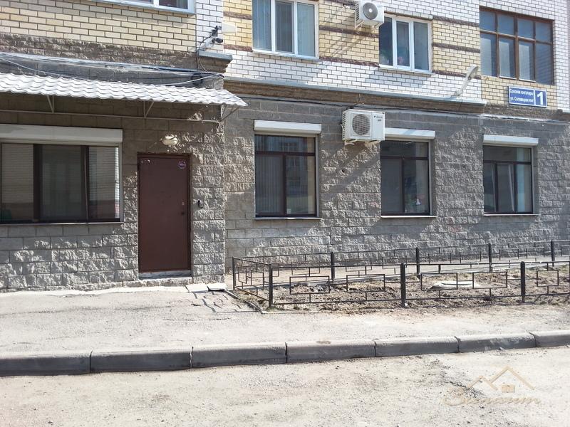 Продажа  офисы Соловецких Юнг, 1