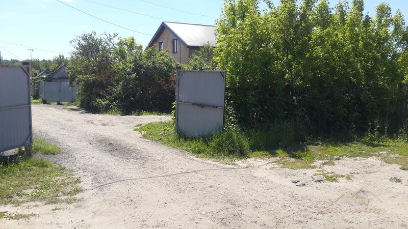 Продажа  участка Беломорская, .