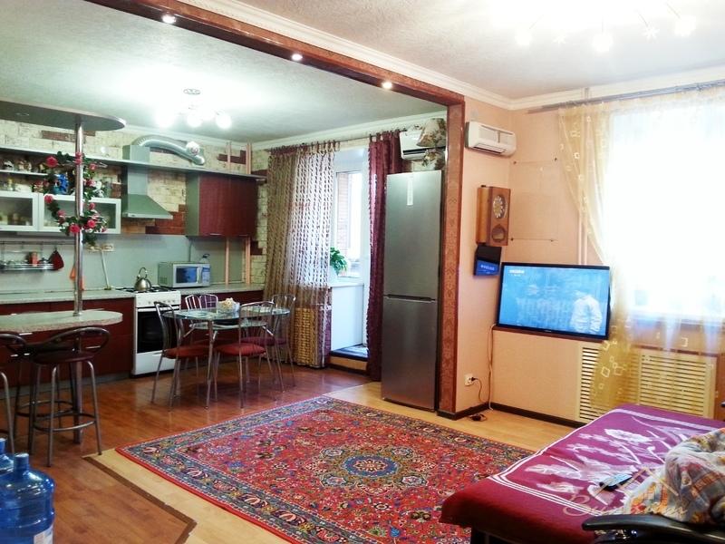 Продажа 2-к квартиры Лазарева, 5А