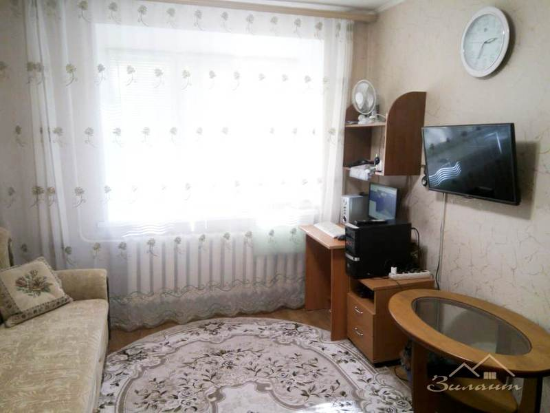 Продажа  комнаты Даурская, 39