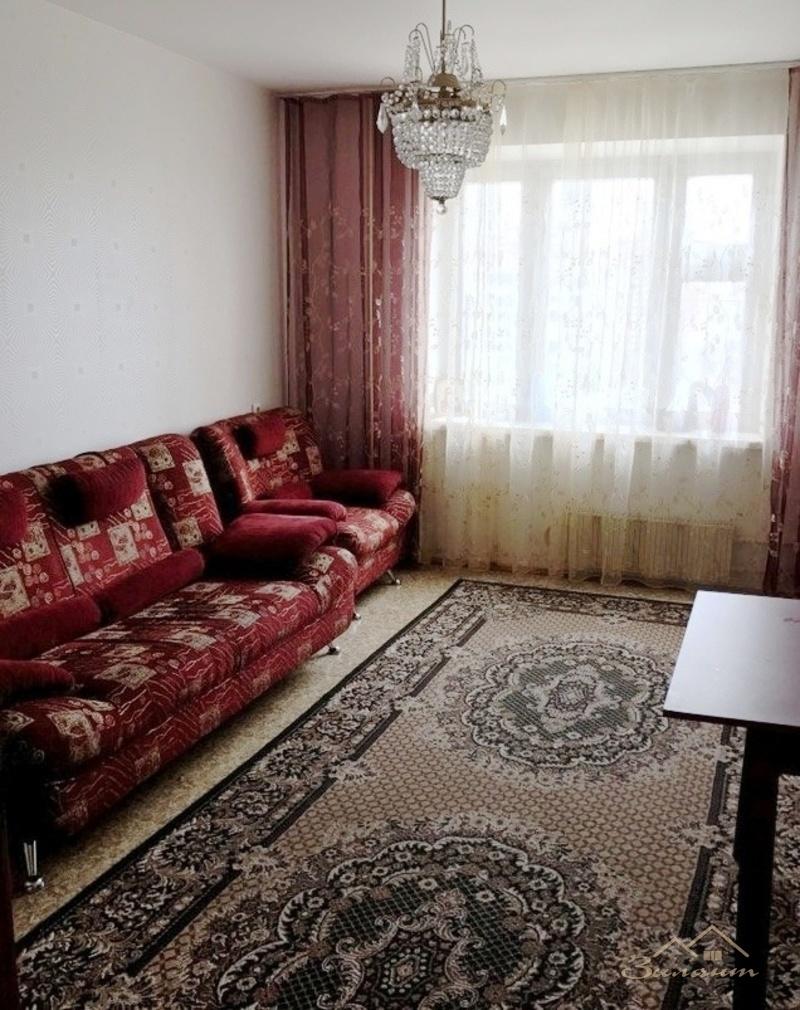 Продажа 3-к квартиры Юлиуса Фучика, 84
