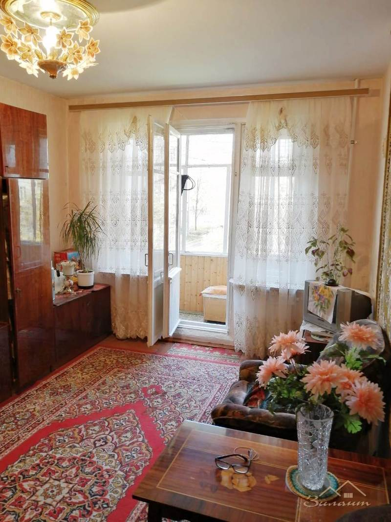 Продажа 2-к квартиры Кулахметова, 8