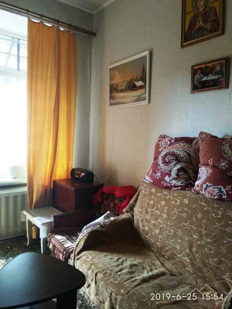 Продажа  комнаты Копылова, 3