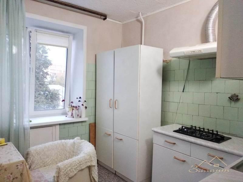 Продажа 1-к квартиры Лукина, 37