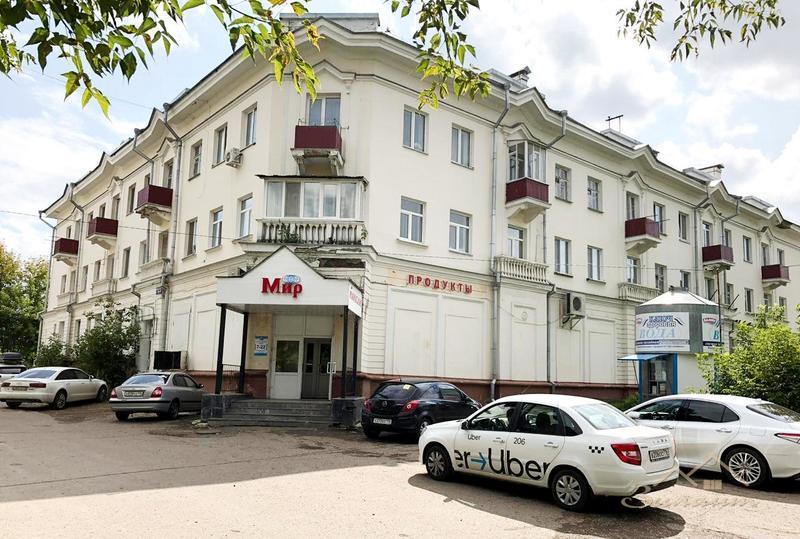 Продажа  офиса Мира, 3