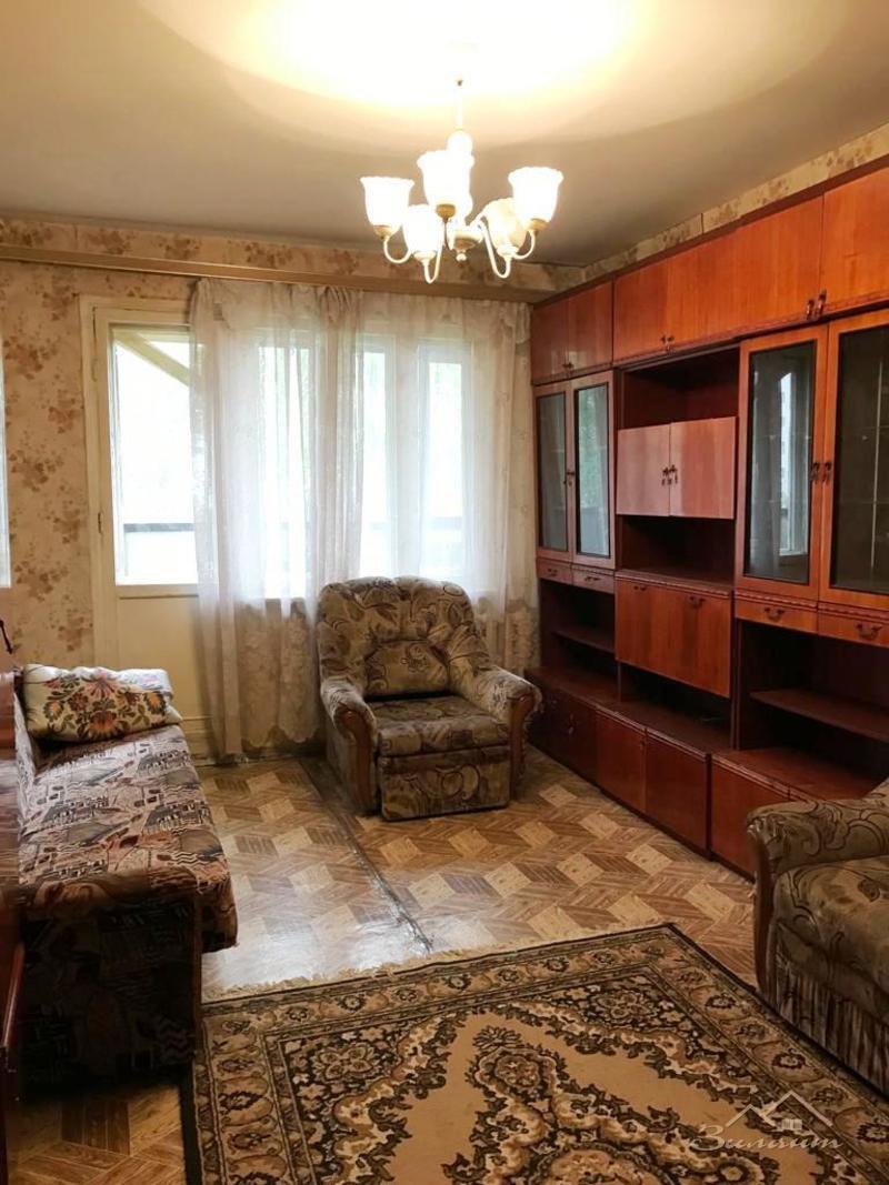 Продажа 2-к квартиры Сыртлановой, 27