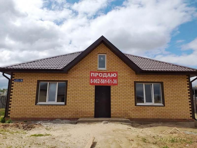 "Продажа  дома ЖК ""Светлый"", Квартал 8, 2Е"