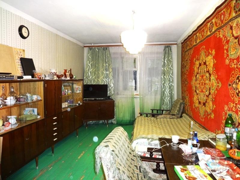 Продажа 3-к квартиры Космонавтов, 16а