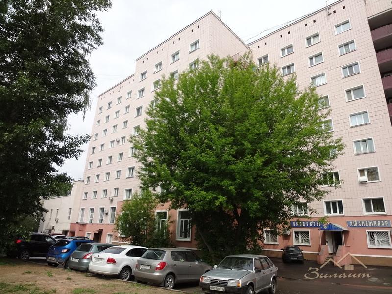 Продажа  комнаты Братьев Касимовых, 6