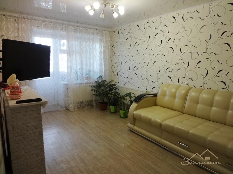 Продажа 2-к квартиры Проспект Победы, 224Б