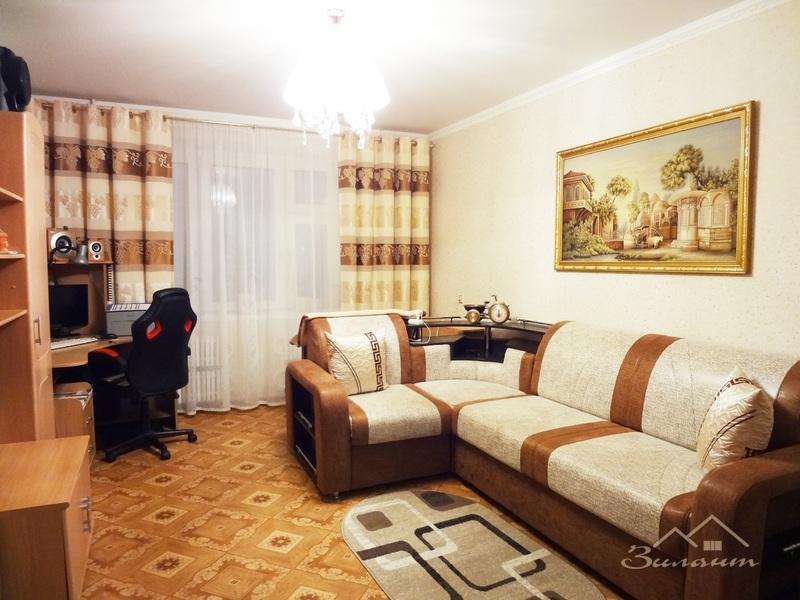 Продажа 3-к квартиры Галии Кайбицкой, 6
