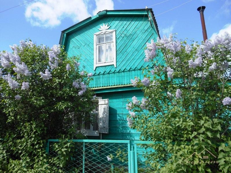 Продажа  дома СНТ Лето, 106