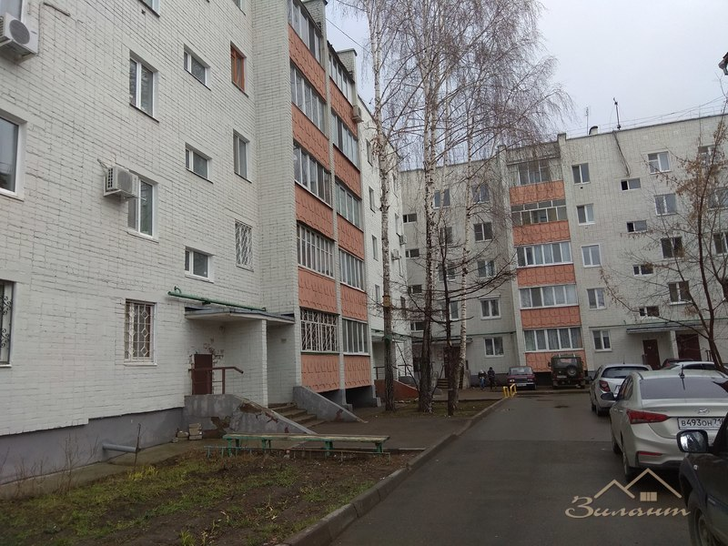 Продажа 2-к квартиры Качалова, 120