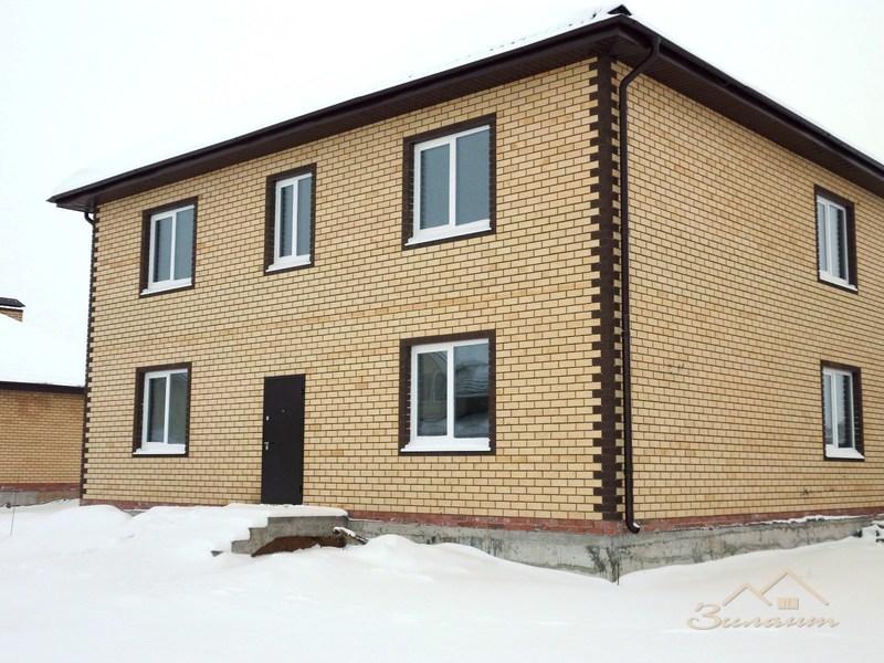 "Продажа  дома ЖК ""Светлый"", Квартал 8, 2"