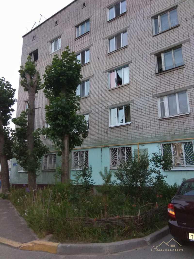 Продажа  комнаты Агрызская, 80