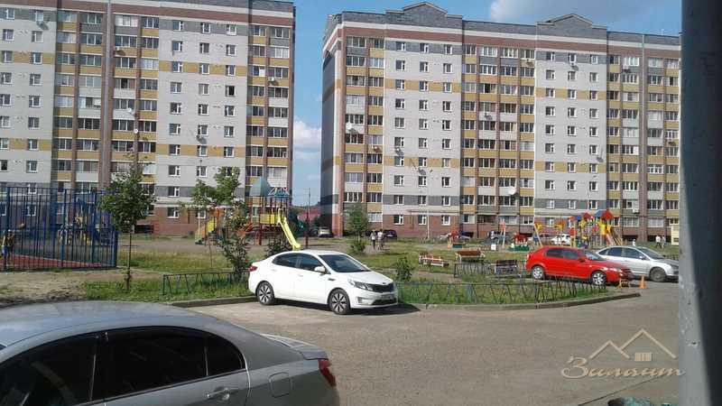 Продажа 2-к квартиры Проспект Победы, 224а