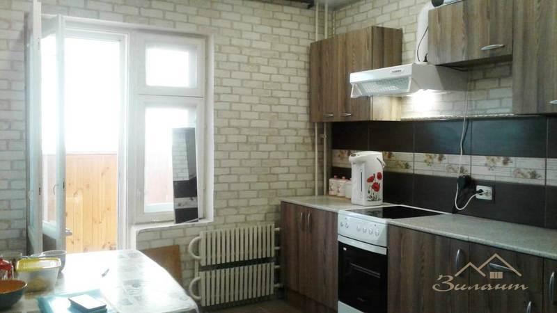 Продажа 1-к квартиры Проспект Победы, 186