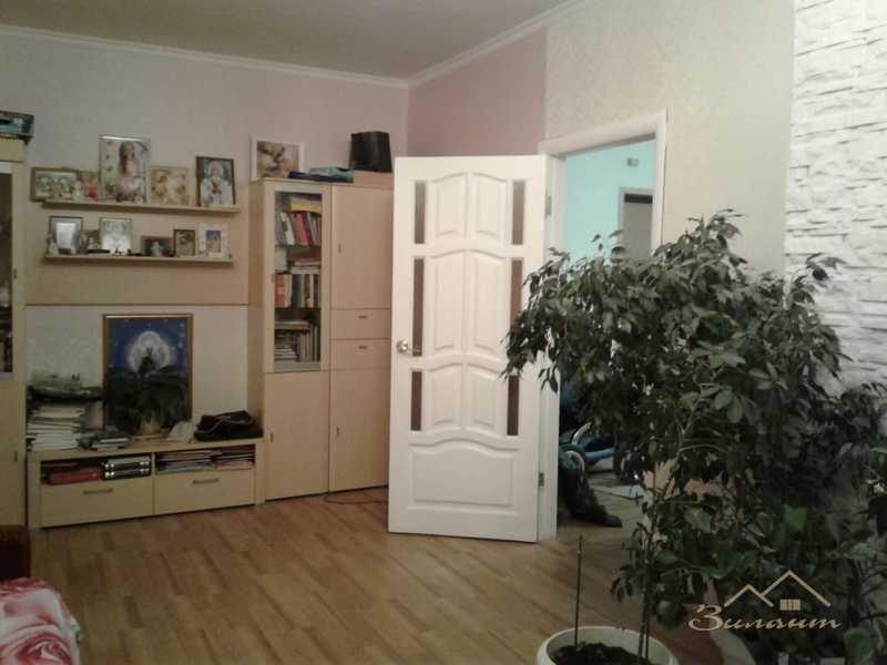 Продажа 2-к квартиры Ю. Фучика, 8Б
