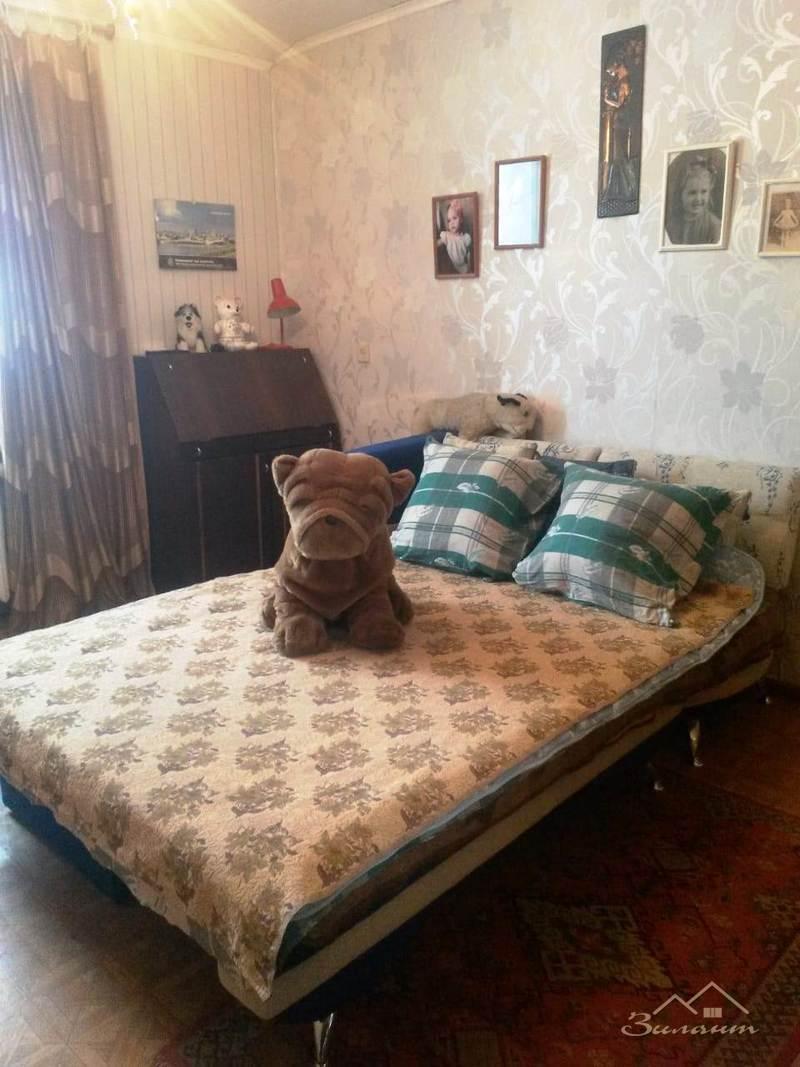 Продажа 3-к квартиры Революционная, 41