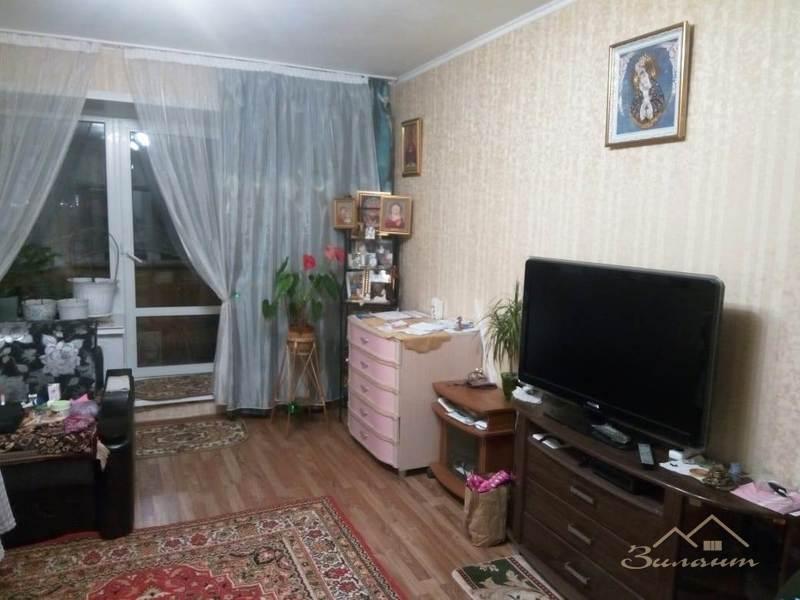 Продажа 1-к квартиры Патриса Лумумбы, 64