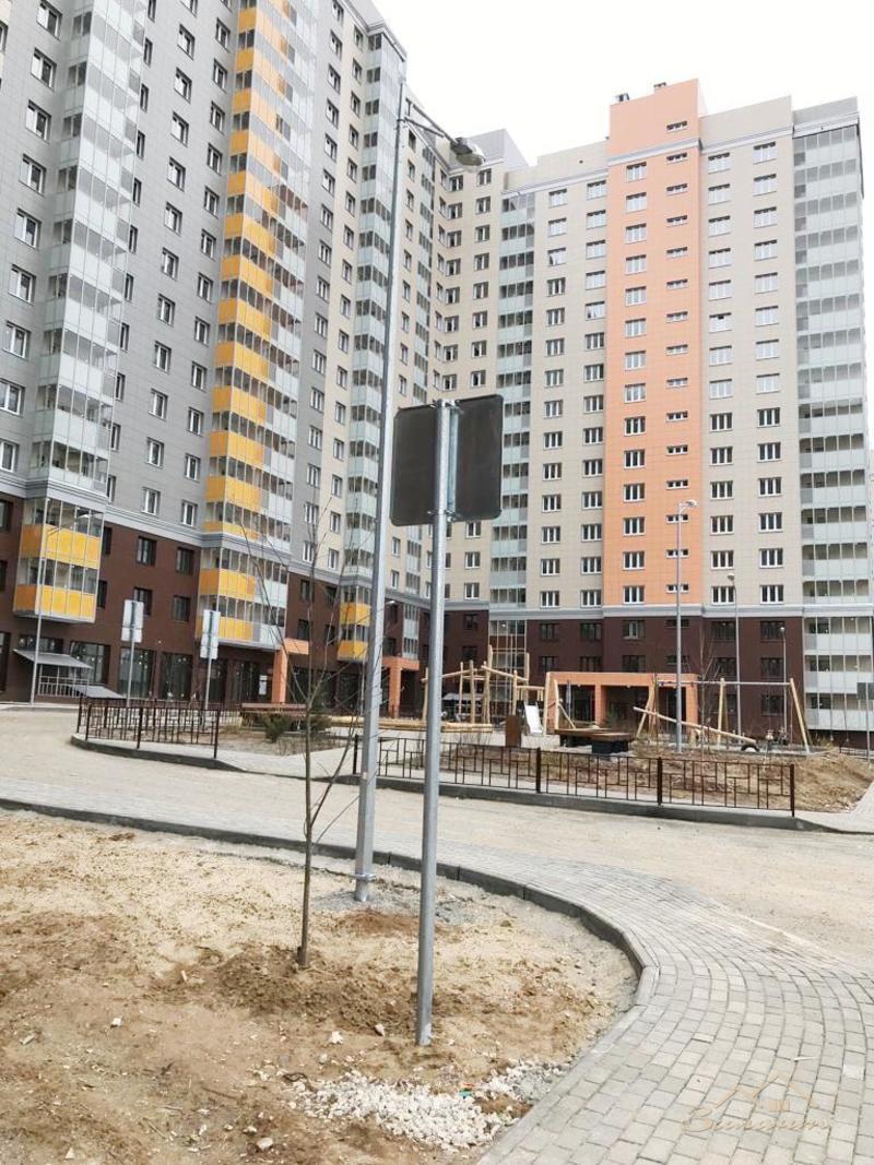 Продажа 3-к квартиры Альберта Камалеева, 32
