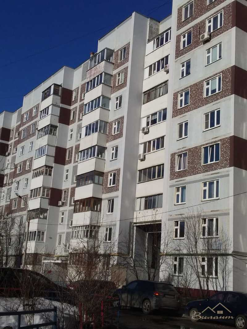 Продажа 4-к квартиры Закиева, 39