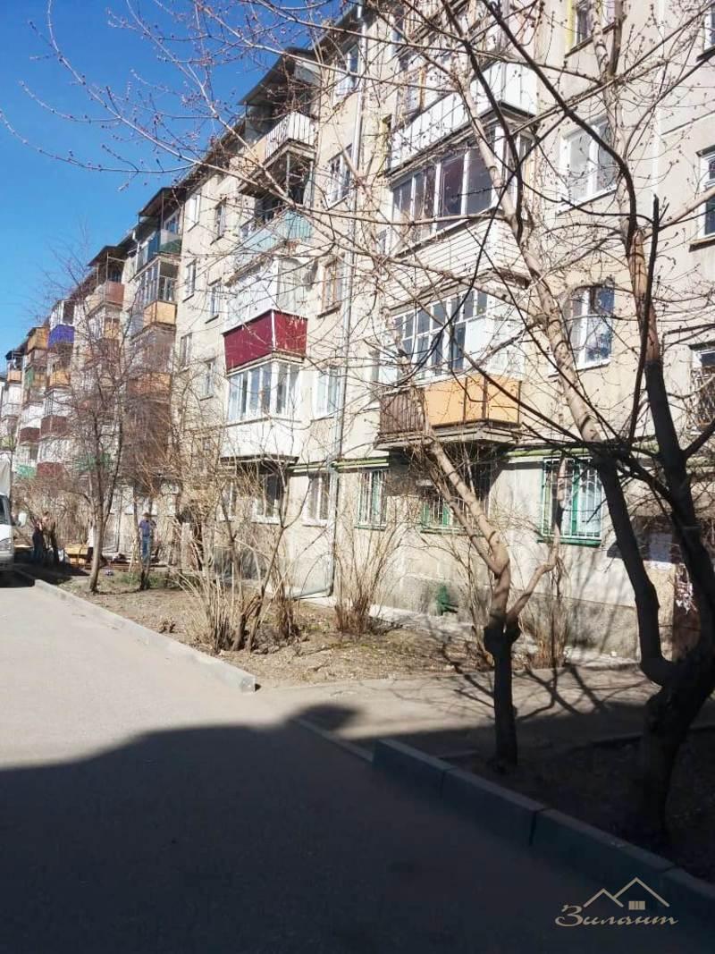 Продажа 1-к квартиры Красная Позиция, 9б