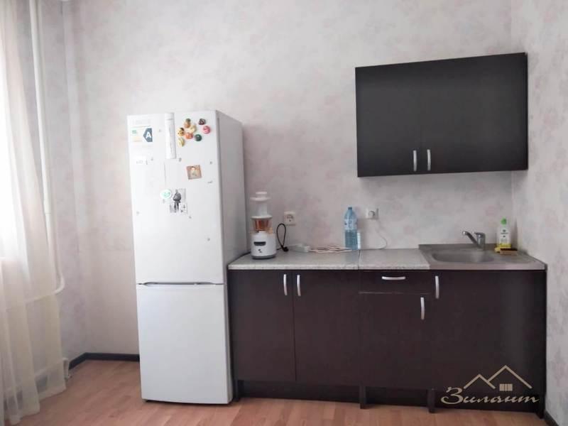 Продажа 1-к квартиры Адоратского, 1а