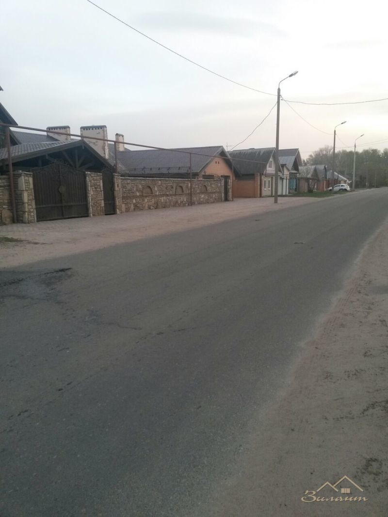 Продажа  участка Гривская, 24